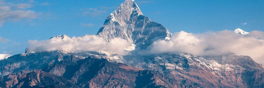 Nepal, Tibet, & Bhutan