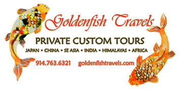 Goldenfish Travels