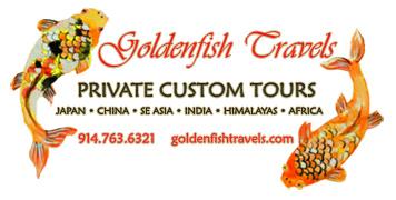 Goldenfish Travels